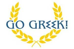 5 Excellent Reasons To Go Greek